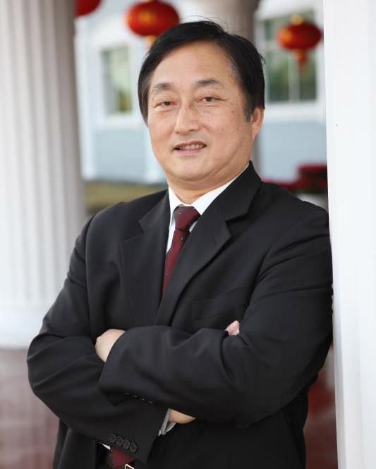 菠菜推广论坛三川集团有限送彩金200的网站大白菜 董事长 李建林